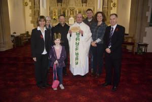 Fr John Winstanley
